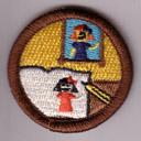 Creative Nonfiction Badge