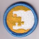 Eureka Moment Badge