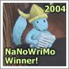 2004 Winner
