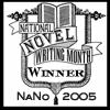 2005 Winner